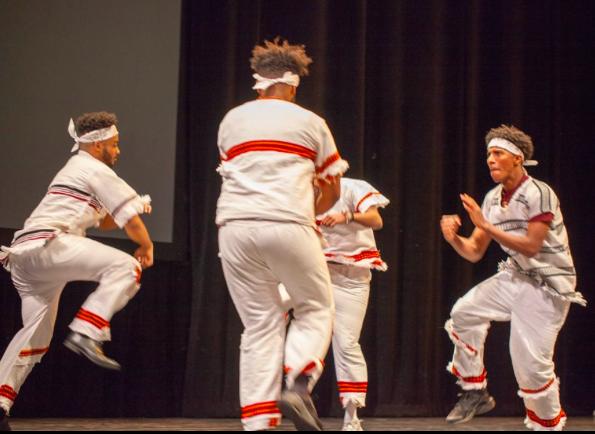 The Language Banc Sponsors Oromo Night @ the Ted Mann Concert Hall – Feb. 16th 5:00 PM